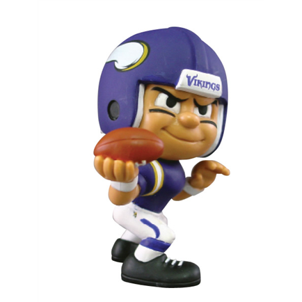 Minnesota Vikings Lil Teammates Quaterback <B>BLOWOUT SALE</B>
