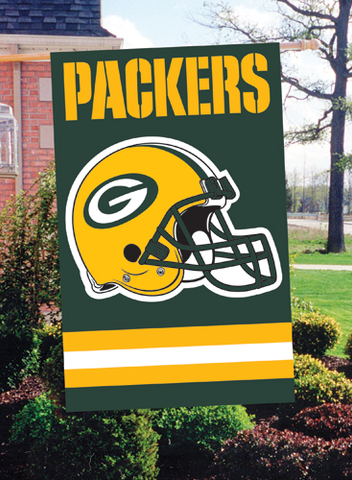 Green Bay Packers Outdoor Flag <B>BLOWOUT SALE</B>