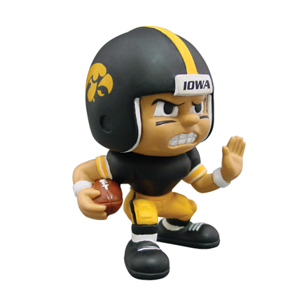 Iowa Hawkeyes Lil Teammates Running Back <B>BLOWOUT SALE</B>