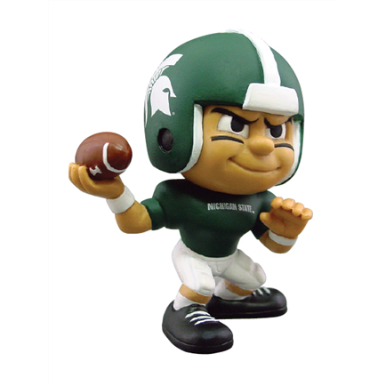 Michigan State Spartans Lil Teammates Quarterback <B>BLOWOUT SALE</B>