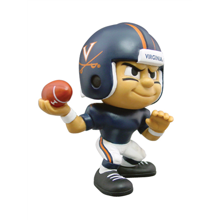 Virginia Cavaliers Lil Teammates Quarterback <B>BLOWOUT SALE</B>