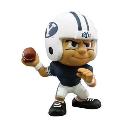 Brigham Young Cougars Lil Teammates Quarterback <B>BLOWOUT SALE</B>