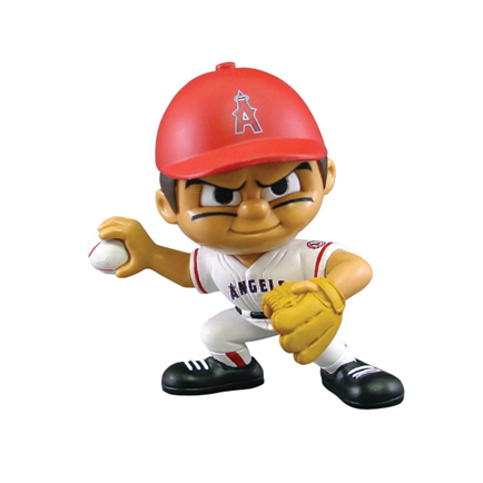 Anaheim Angels Lil Teammates Pitcher <B>BLOWOUT SALE</B>