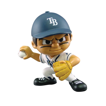 Tampa Bay Rays Lil Teammates Pitcher <B>BLOWOUT SALE</B>