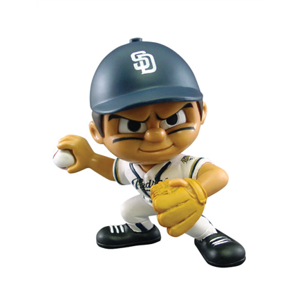 San Diego Padres Lil Teammates Pitcher <B>BLOWOUT SALE</B>