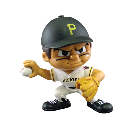 Pittsburgh Pirates Lil Teammates Pitcher <B>BLOWOUT SALE</B>
