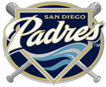 San Diego Padres Hitch Covers
