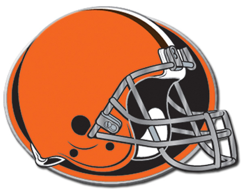 Cleveland Browns Hitch Cover