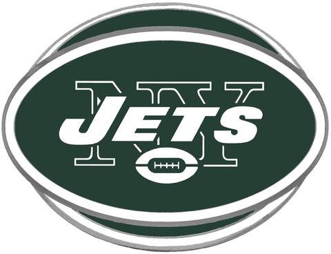 New York Jets Hitch Cover