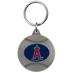 Anaheim Angels Key Chain