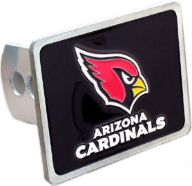 Arizona Cardinals Hitch Cover