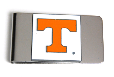 Tennessee Volunteers Money Clip