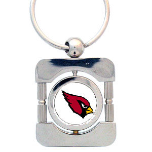 Arizona Cardinals Key Chain