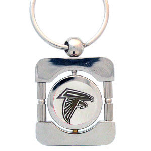 Atlanta Falcons Key Chain
