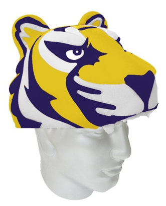 Brigham Young Cougars Foamhead