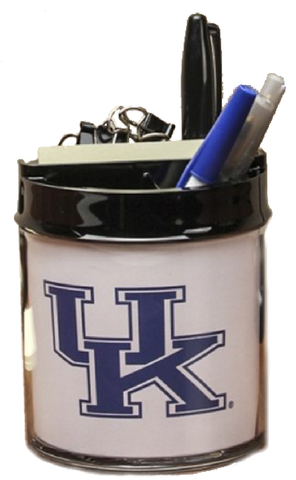 Kentucky Wildcats Small Desk Caddy