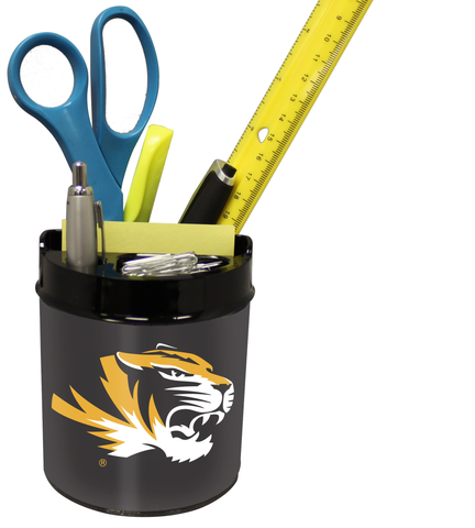 Missouri Tigers Small Desk Caddy