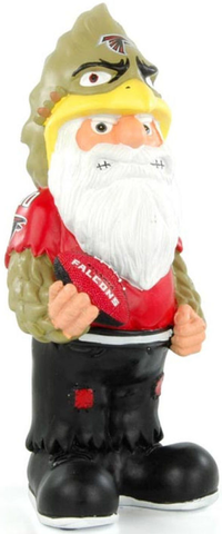 Atlanta Falcons Garden Gnome Thematic