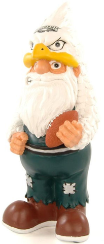 Philadelphia Eagles Garden Gnome Thematic