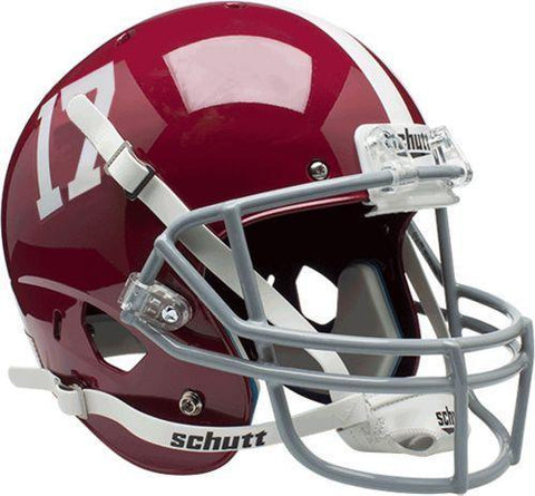 Alabama Crimson Tide XP Replica Helmet #17