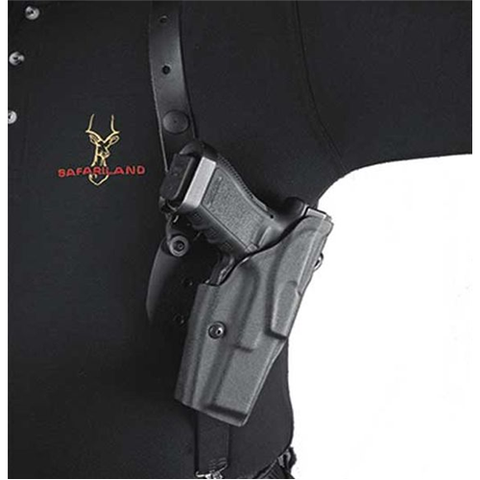 1051 Shoulder Holster System