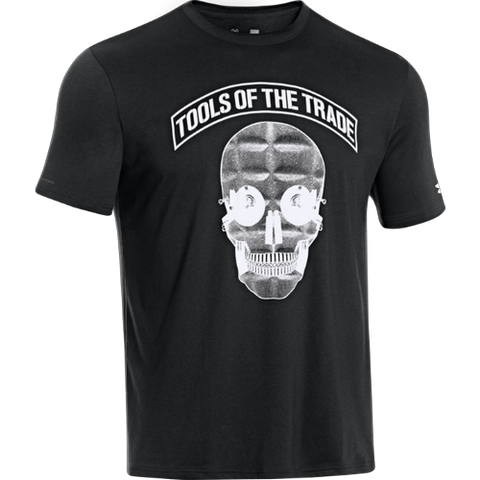 UA Tactical Tools of the Trade T-Shirt