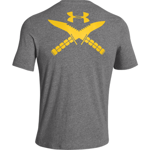 UA Tactical Logo T-Shirt