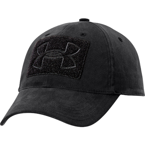 UA Tactical Patch Cap