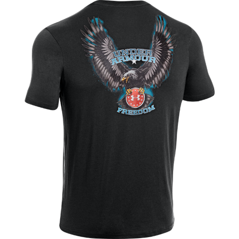 UA Freedom Eagle T-Shirt
