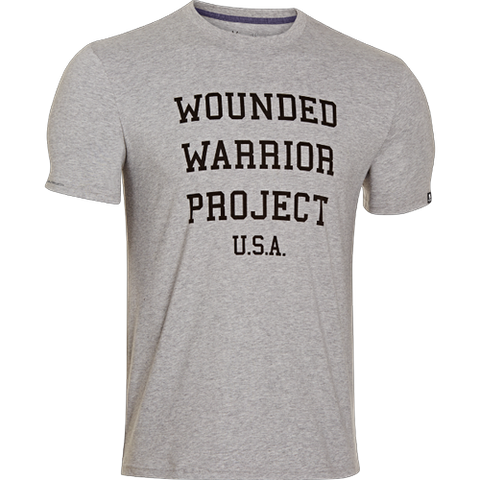 WWP USA T-Shirt