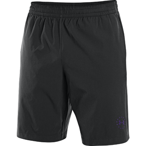 UA Freedom Blackout Short