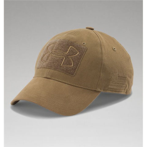 UA Tac Patch Cap