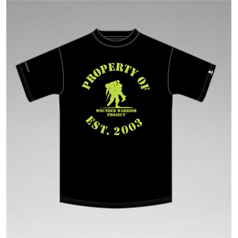 WWP Property Graphic Tee