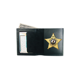 150 Book Style Badge Wallet