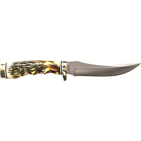 TAYLOR - UNCLE HENDRY GOLDEN SPIKE KNIFE