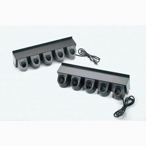 5 UNIT BANK CHARGER SL-SERIES