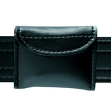 GLOVE POUCH 3 PAIR PLAIN BLK