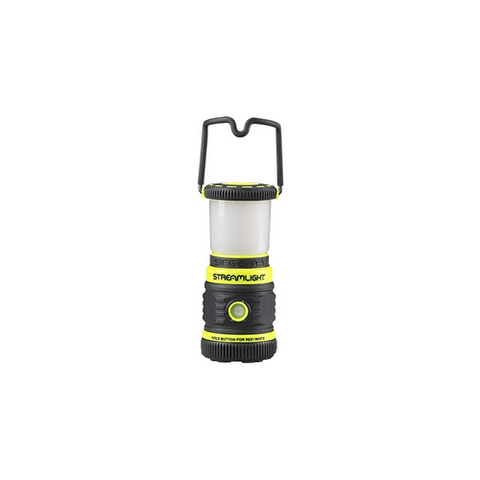 Siege Lantern Yellow