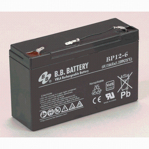 BATTERY - LITEBOX SL-40-LITEBO