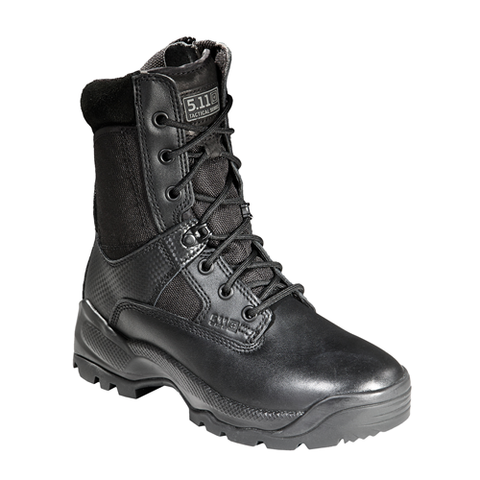 "Women's ATAC 8"" Boot with Side Zip"