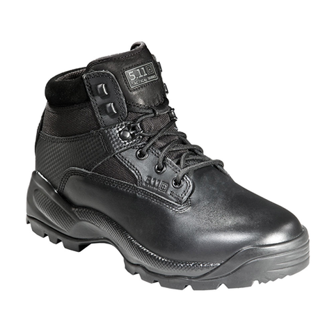 "Women's ATAC 6"" Boot With Side Zip"