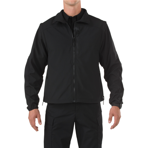 Valiant Soft Shell Jacket