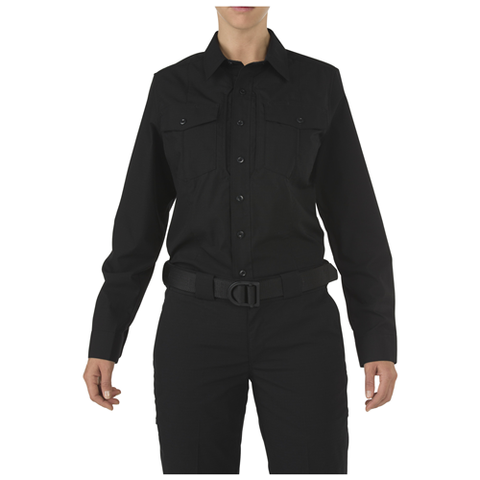 5.11 Woman's Stryke Class-B PDU Long Sleeve Shirt