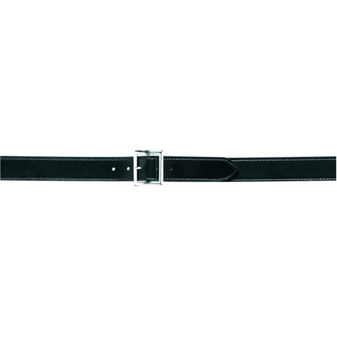 51 Garrison Belt Black