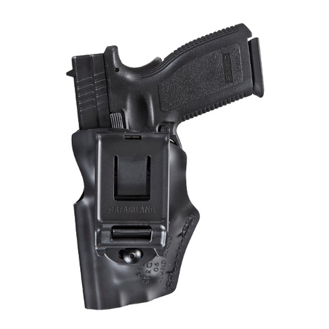 5199 Open Top Belt Clip Holster
