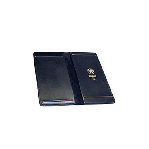 DOUBLE CITATION BOOK-CLIP