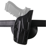 7378 ALS Open Top Concealment Paddle Holster