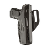7390 Mid Ride Duty Holster