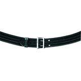"2.25"" Suede Lined Contoured Belt with Buckle"