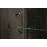 LASER TRAJECTORY POINTER - GRE